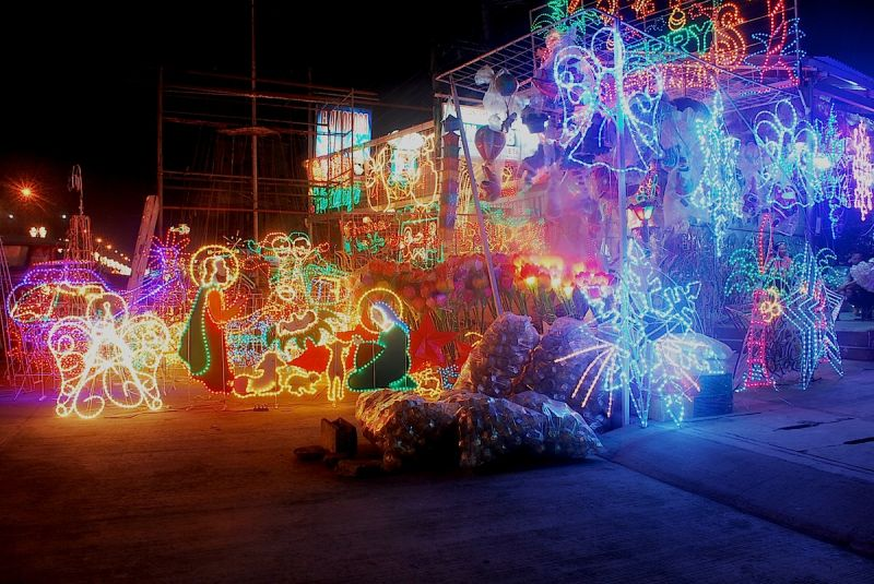 le-5-tradizioni-natalizie-pi-assurde-nel-mondo